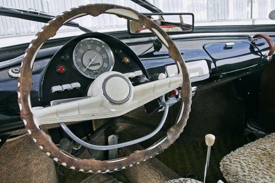 Volkswagen NEUMANN 1958 Neuman10