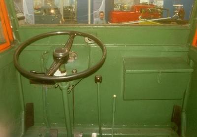 Plattenwagen Volksw10