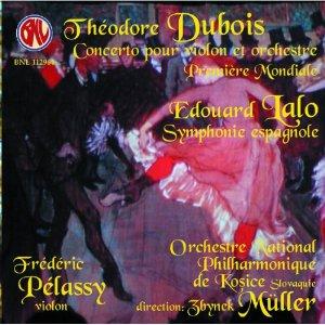 Théodore DUBOIS (1837-1924) 61gqxi10