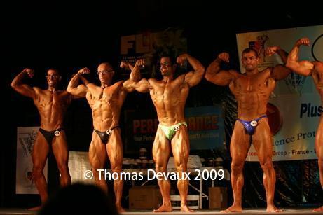 Arnaud GOSSE Getatt11