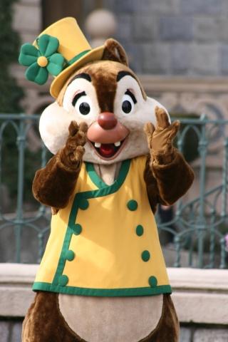 Saint Patrick's Day à Disneyland® Paris (17 mars 2016 et 2017) - Page 7 Img_0021