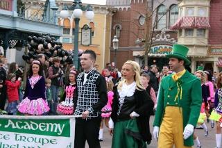 Saint Patrick's Day à Disneyland® Paris (17 mars 2016 et 2017) - Page 8 Img_0113