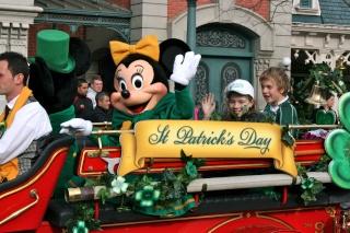 Saint Patrick's Day à Disneyland® Paris (17 mars 2016 et 2017) - Page 8 Img_0117