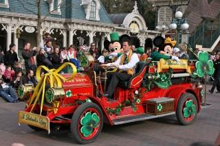 Saint Patrick's Day à Disneyland® Paris (17 mars 2016 et 2017) - Page 8 Img_0118