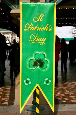 Saint Patrick's Day à Disneyland® Paris (17 mars 2016 et 2017) - Page 8 Img_9834