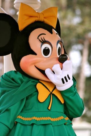 Saint Patrick's Day à Disneyland® Paris (17 mars 2016 et 2017) - Page 7 Img_9911
