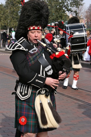 Saint Patrick's Day à Disneyland® Paris (17 mars 2016 et 2017) - Page 8 Img_9915