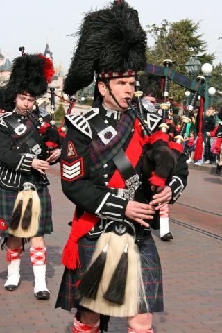 Saint Patrick's Day à Disneyland® Paris (17 mars 2016 et 2017) - Page 8 Img_9916