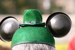 Saint Patrick's Day à Disneyland® Paris (17 mars 2016 et 2017) - Page 8 Img_9917