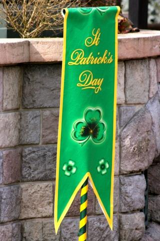 Saint Patrick's Day à Disneyland® Paris (17 mars 2016 et 2017) - Page 8 Img_9919