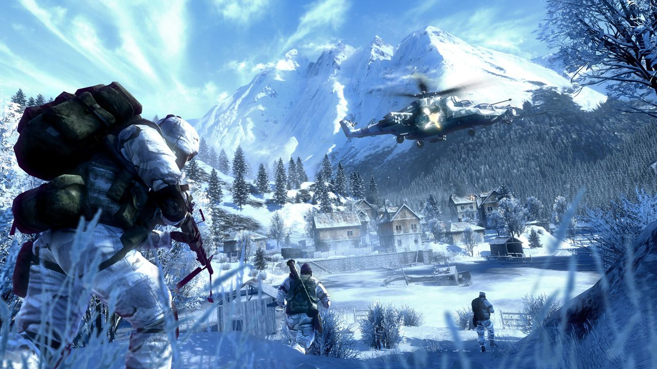 Annonce Battlefield Bad Company 2 Bfbc2510