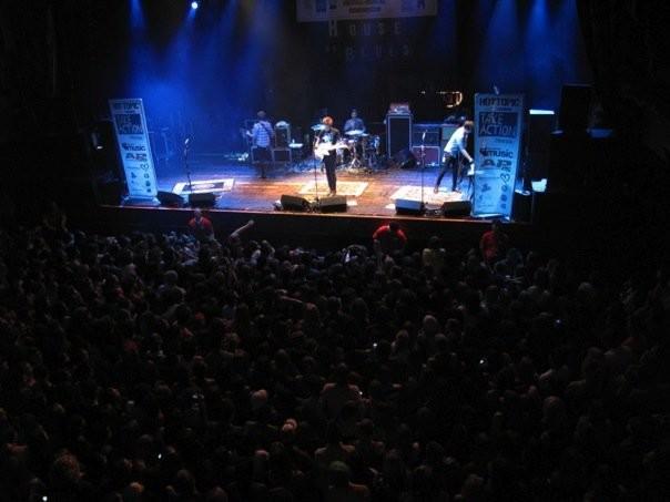 [ Photos ]  Take Action Tour 2010 Sans_t30