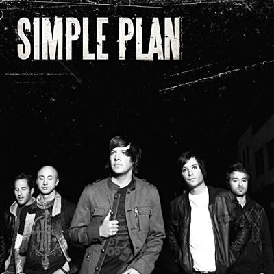 Simple Plan Simple10