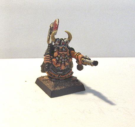 Drakbars Dwarfs Pomo110