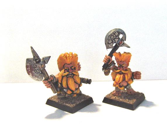 Drakbars Dwarfs Slayri10
