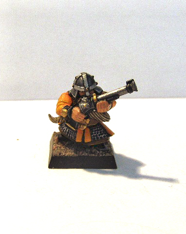 Drakbars Dwarfs Ukkost11