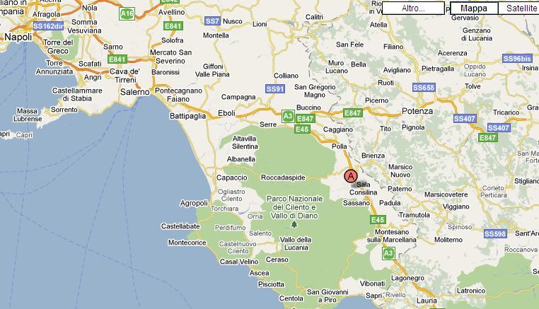 incontro con gli amici del nuovamillecentoclubitalia  il 7 marzo 2010 alla Certosa di Padula (SA) Teggia10