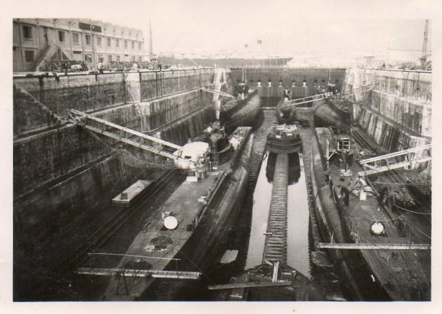 A bord du Glorieux en 1939 entre 1938 et avril 1939 Img16010