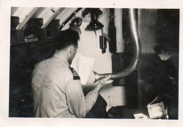 A bord du Glorieux en 1939 entre 1938 et avril 1939 Img16110