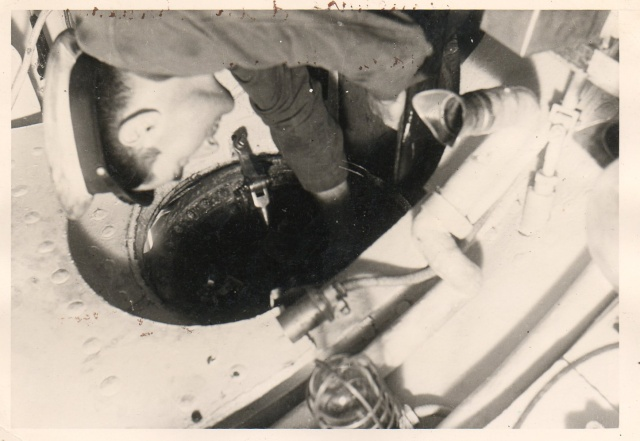 A bord du Glorieux en 1939 entre 1938 et avril 1939 Img16310