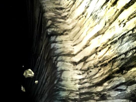 Le Mont Olympe: a la recherche de la source sacrée Traile10