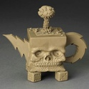 Teapot  Gallery Scull_10