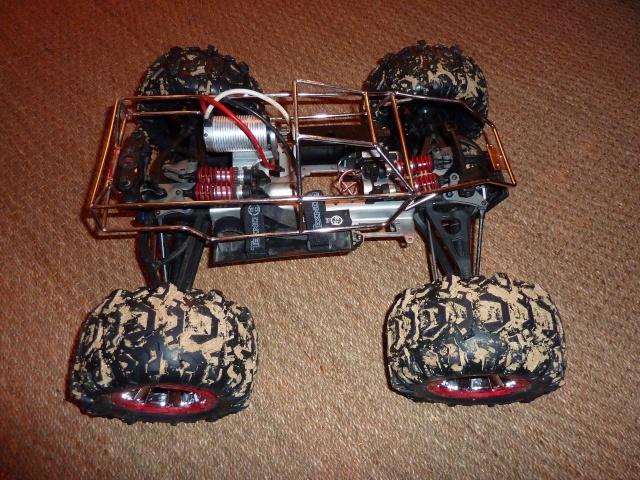 roues de Summit sur un E-Revo? P1010713