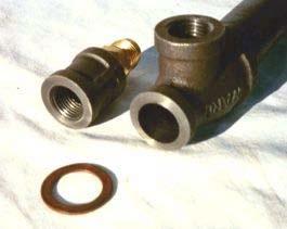 Reacteur pantome (moteur a eau) 4react10