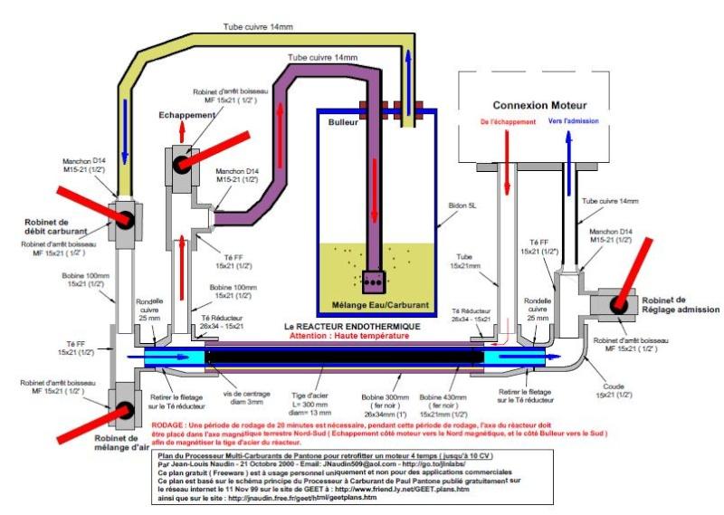 Reacteur pantome (moteur a eau) Moteur10