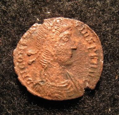 Pièce byzantine 1 Img_0610