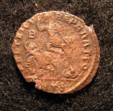 Pièce byzantine 1 Img_0611