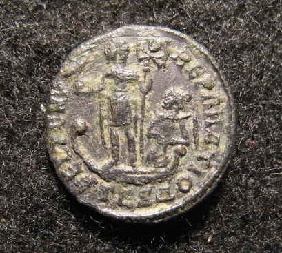Pièce inconnue (romaine) 1 Img_0617