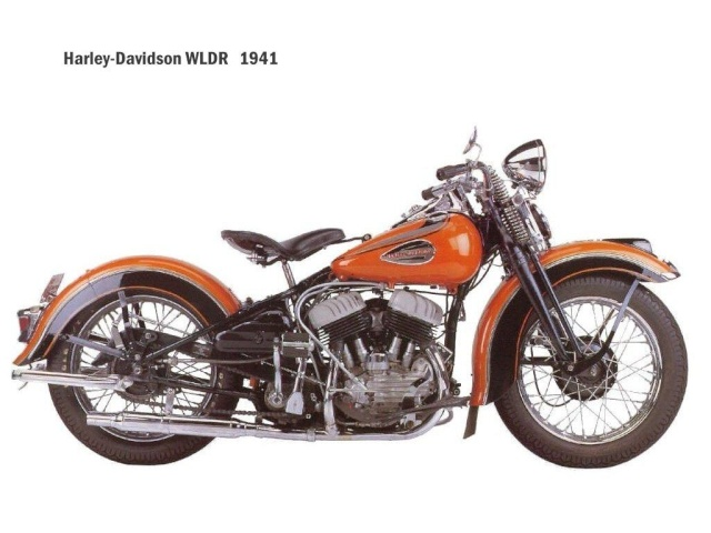 Les vieilles Harley......... (ante 84) - Page 3 1941_w12