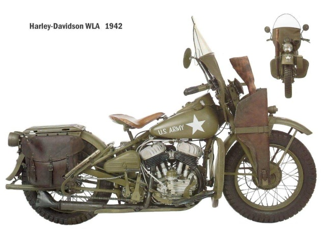 Les vieilles Harley......... (ante 84) - Page 3 1942_w10