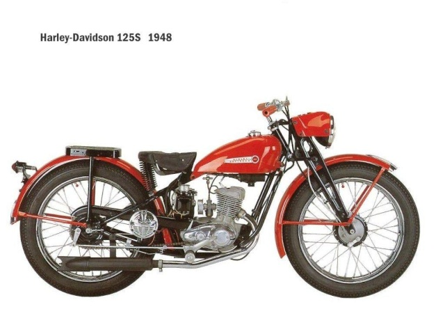 Les vieilles Harley......... (ante 84) - Page 4 1948_110