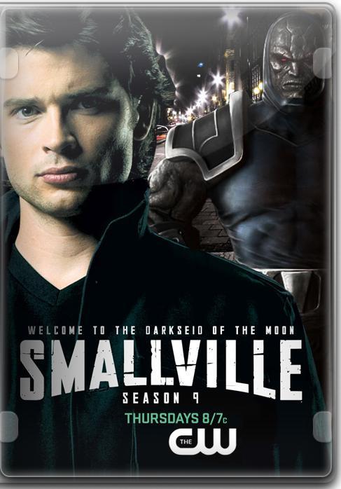 Smallville 9ª Temporada Smallv11