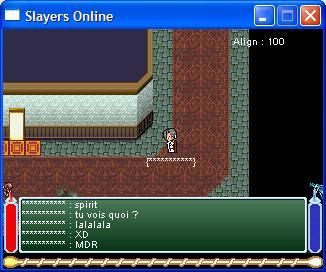 Screens de Lenoble Cheat110