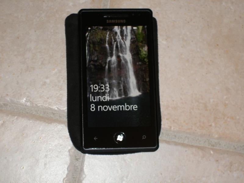 [TEST] Test du Samsung Omnia 7 : Informations et photos ! Dscf1913