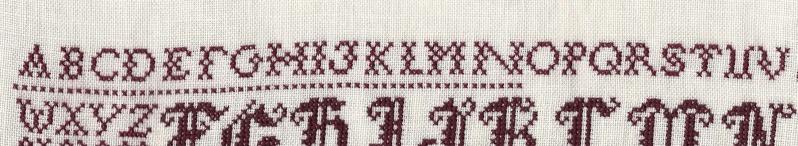 SAL Génération de brodeuses d'AMAP - ***Début le 20 février 2010 !*** - Page 3 Etape211
