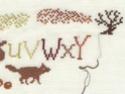 """S.A.L. """"Sous les Bois"""" d'Helen Wind (Country au P2X-N°1)-SEPT.09 - TERMINE - Page 2 9epart10"""