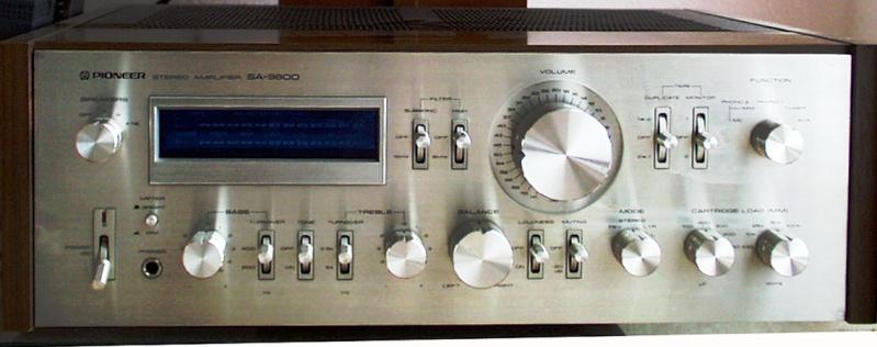 Pioneer SA-9800 Sa980010