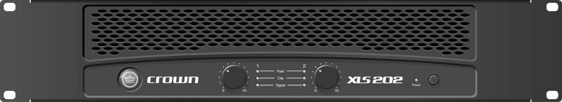 Behringer EP 2500 e Behringer A500 Xls20210