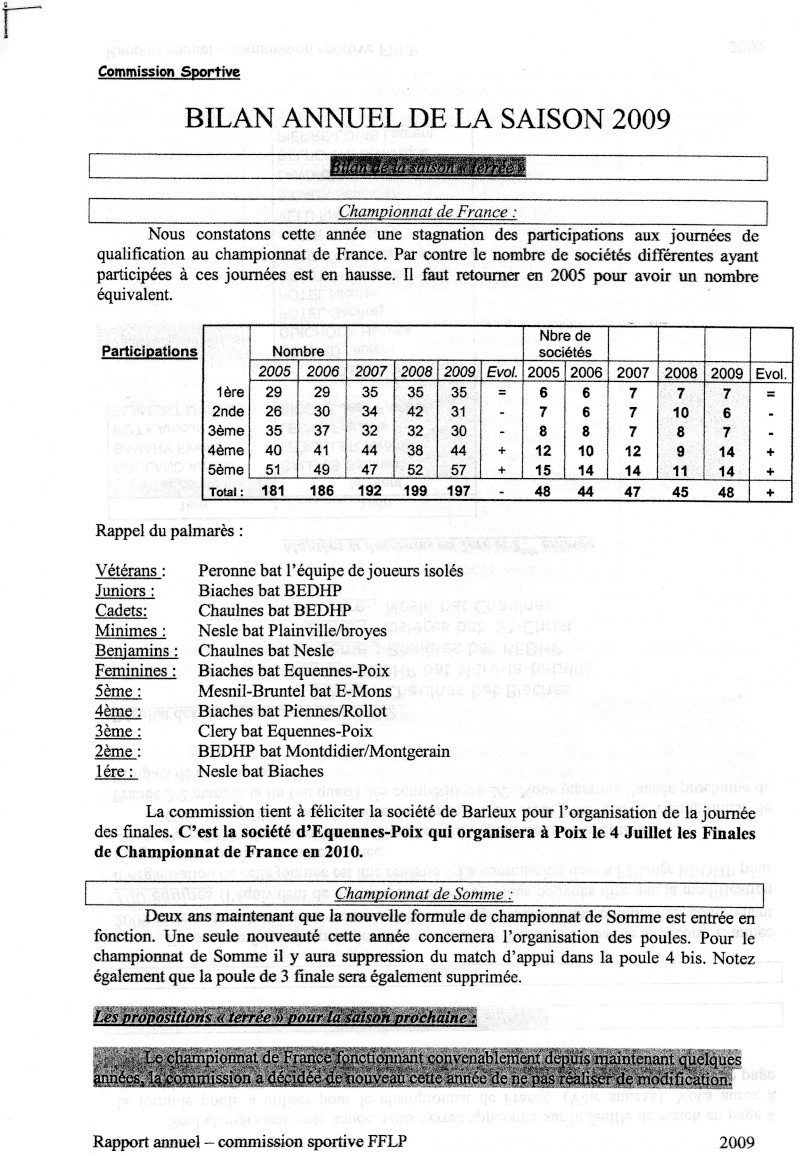 Rapport comission sportive 2009 Img18310