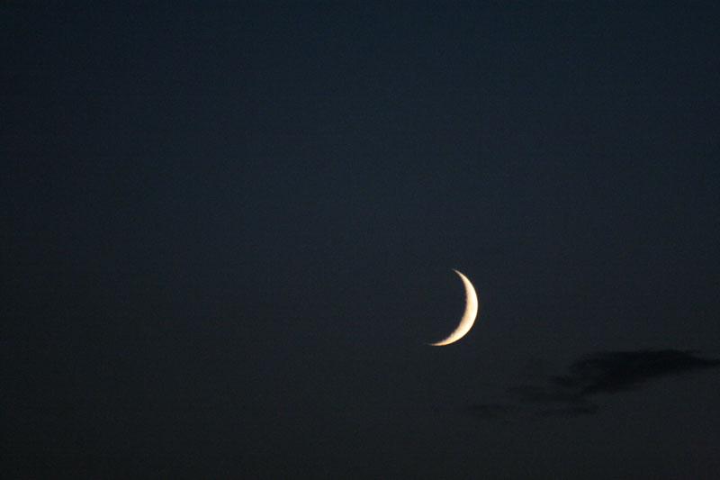 Le soleil a rendez vous avec la Lune... 20050910