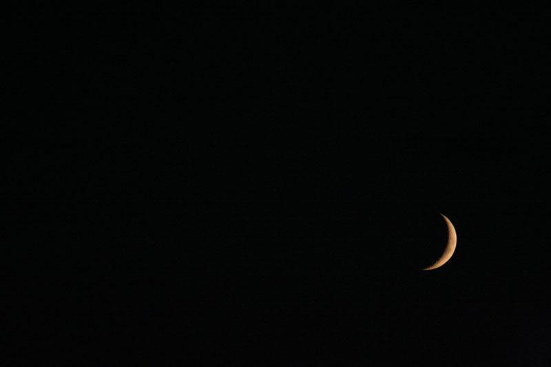 Le soleil a rendez vous avec la Lune... 20050914