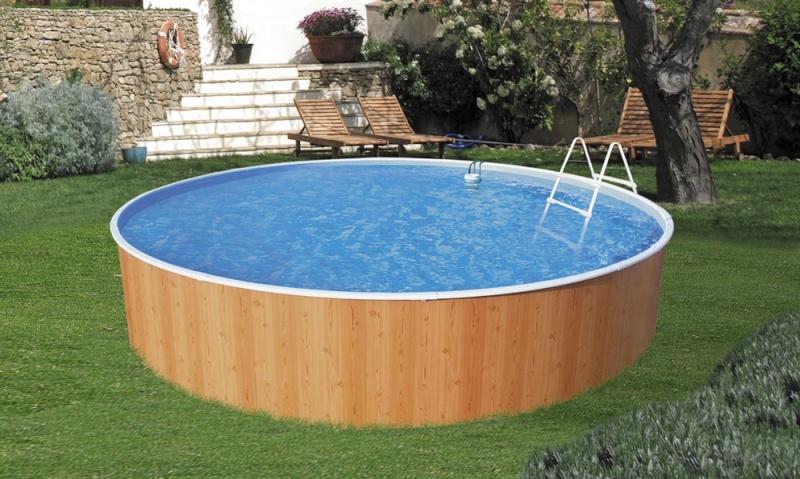 conseil pour installation piscine acier C074610