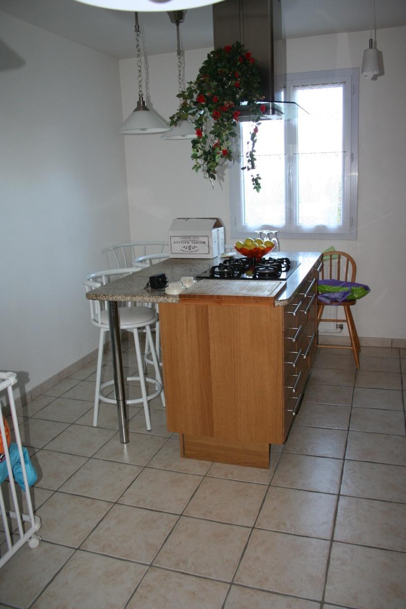 une cuisine dans une autre pièce possible ? Flora148