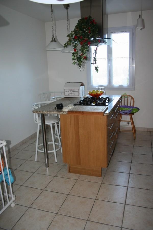 une cuisine dans une autre pièce possible ? Flora153