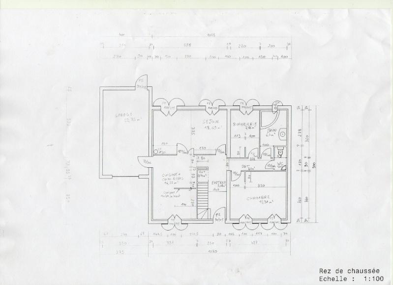 une cuisine dans une autre pièce possible ? Plan10