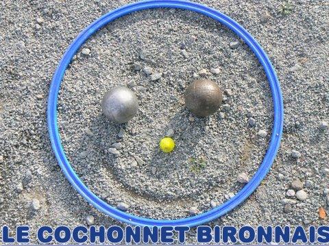 Le Cochonnet Bironnais